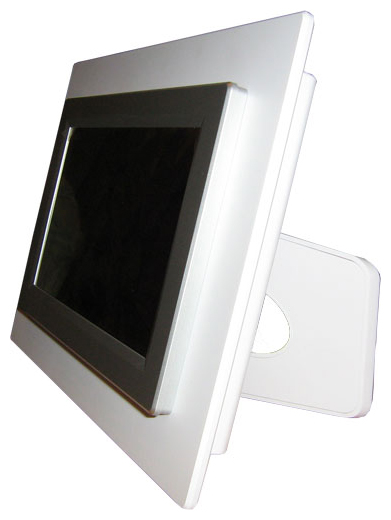 X-Micro Digital Photo Frame